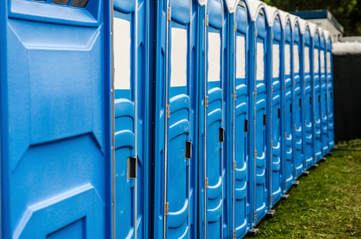 How to Incorporate Portable Restroom Rentals Into Your Current Operations