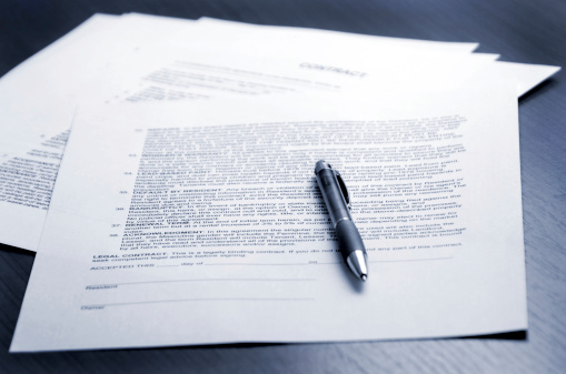Understanding Rental Operation Contracts and Why You Should Use Them