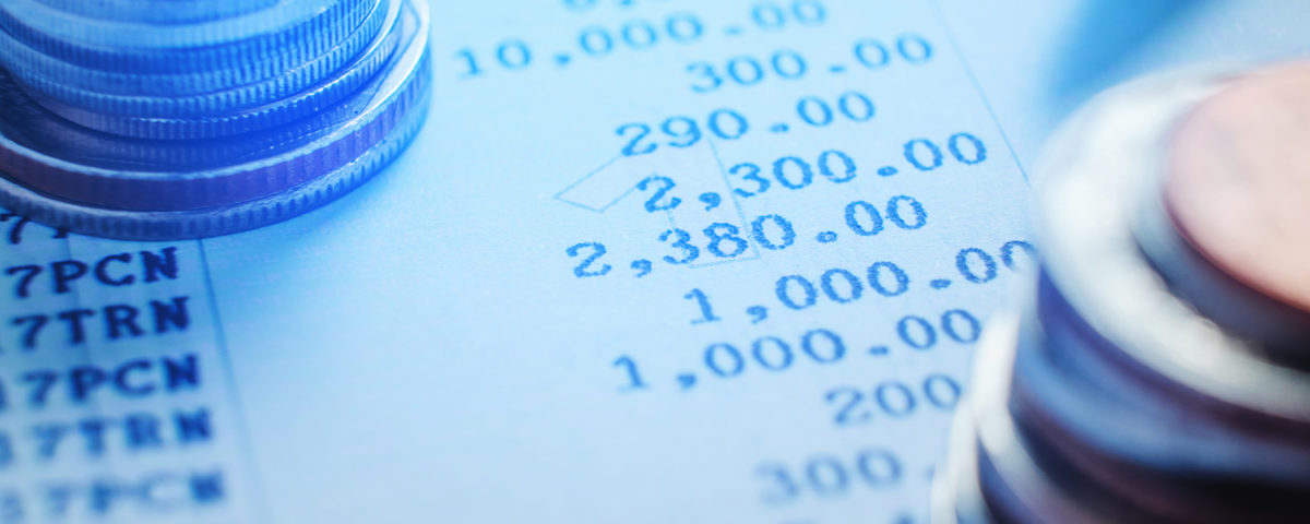 Knowing Your Cost of Doing Business