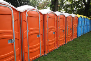 How Many Toilets Do You Need to Start