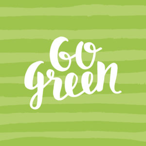 How to Design a Green Workplace
