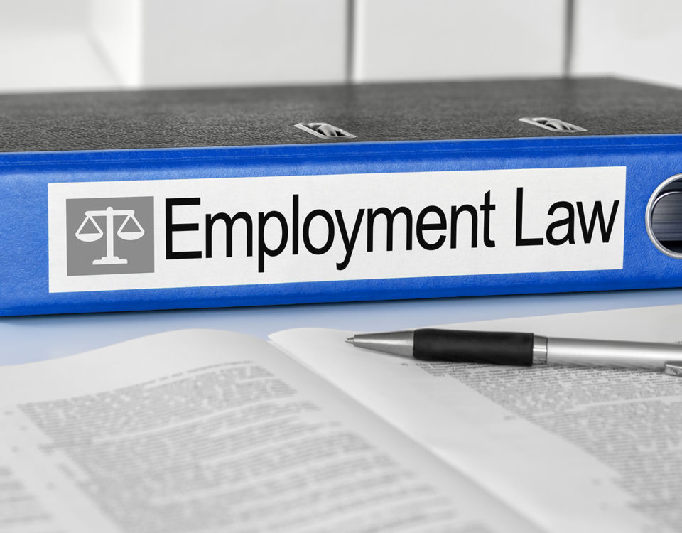 Employment Laws Things to Ask & Not Ask