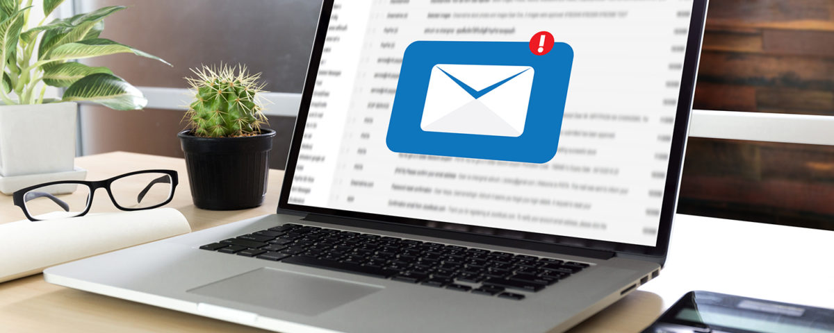 How to Utilize Email to Reach People in Your Area