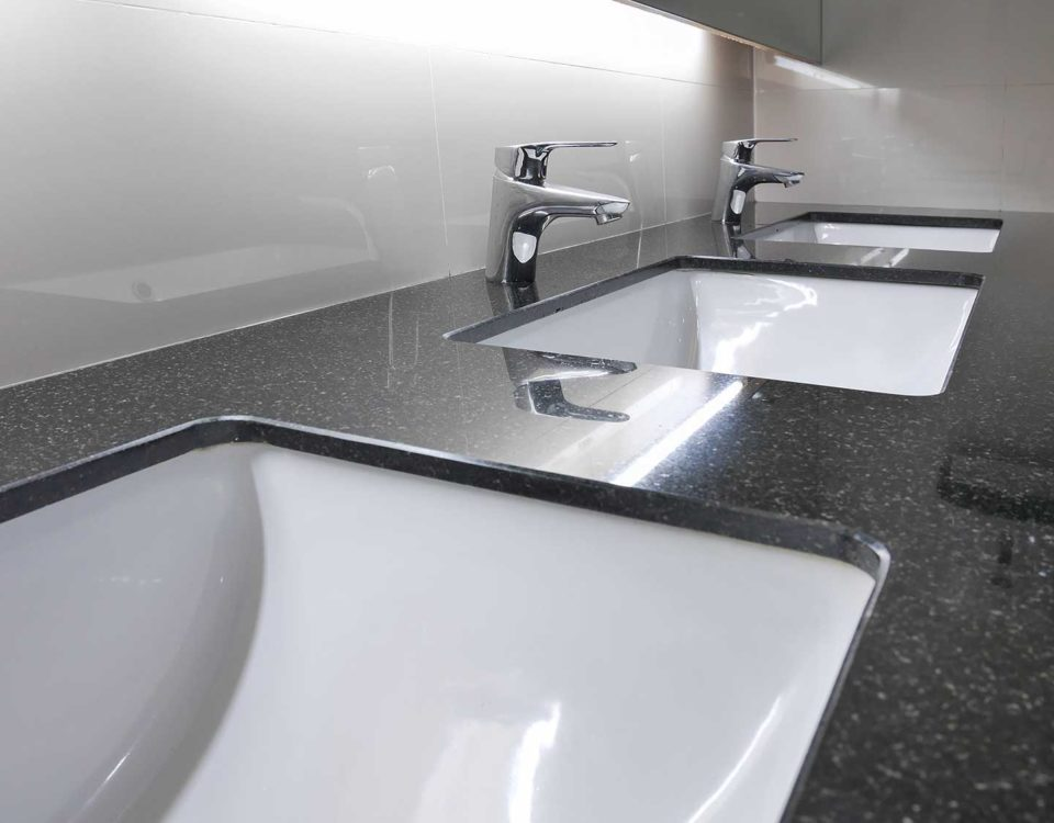 Increase the Appeal of Your Restroom Trailers