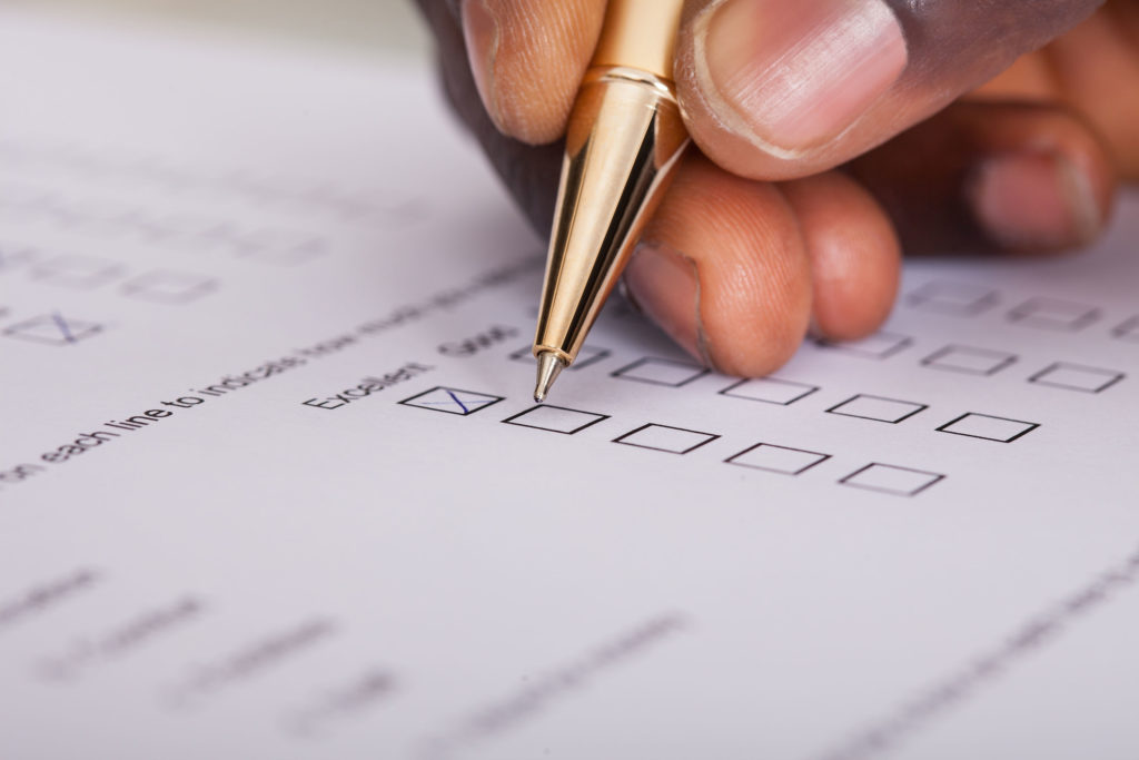 Are Customer Surveys Worth the Effort