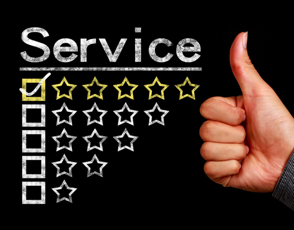 How to Get the Best Service from Your Supplier