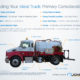 Building Your Ideal Truck- Primary Considerations
