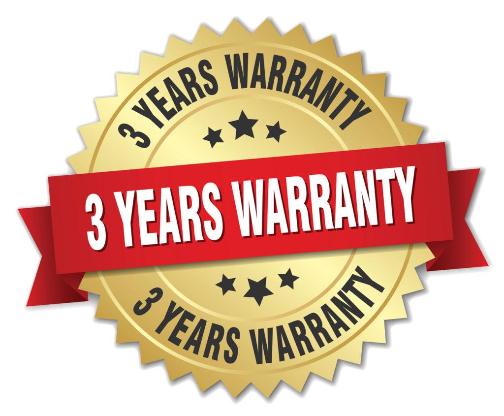 Understanding Warranty Info
