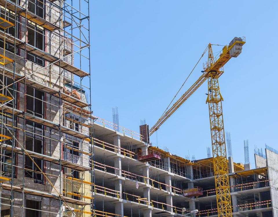High-Rise Equipment Safety & Maintenance