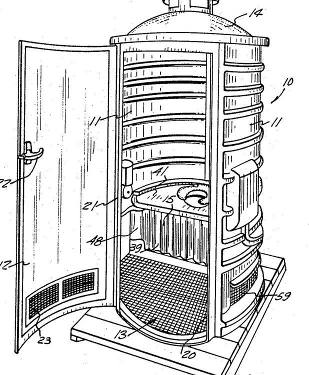 History of the Porta-Potty