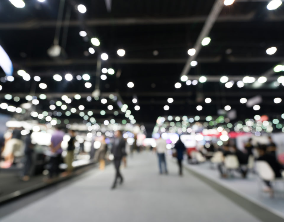 The Benefits of Attending Tradeshows