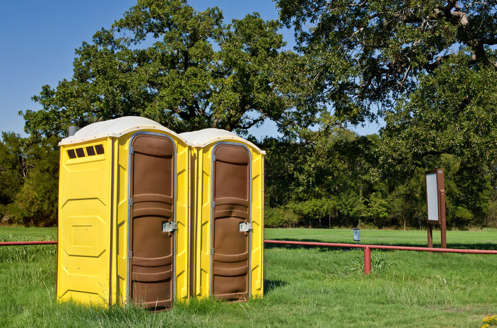The Unexpected Delights of a Portable Sanitation Career