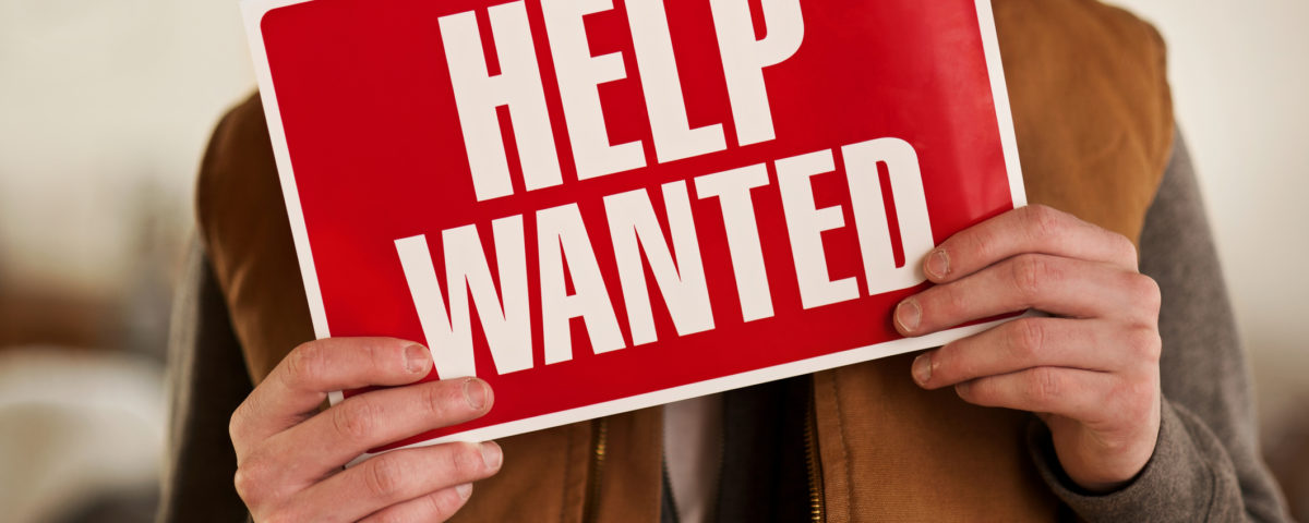 Hiring a Salesperson for Your Business