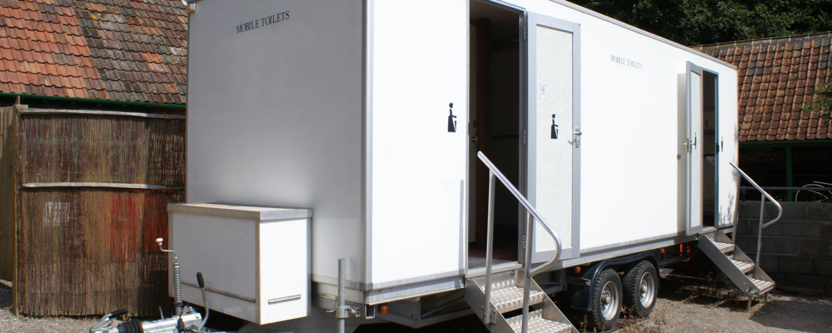 Which Restroom Trailer Features are In-Demand, and What's on the Horizon