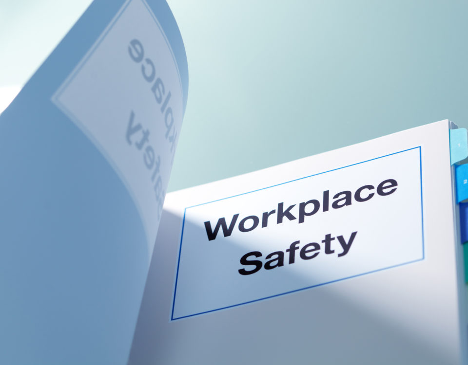 The Importance of Safety Procedures