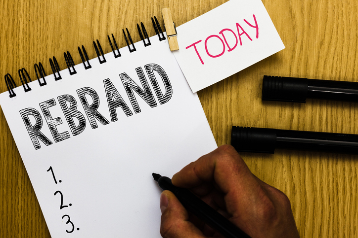 How to Rebrand to Rejuvenate Your Business