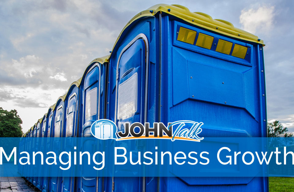 Managing the Growth of Your Business
