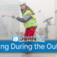 Cleaning Procedures During the Coronavirus Outbreak