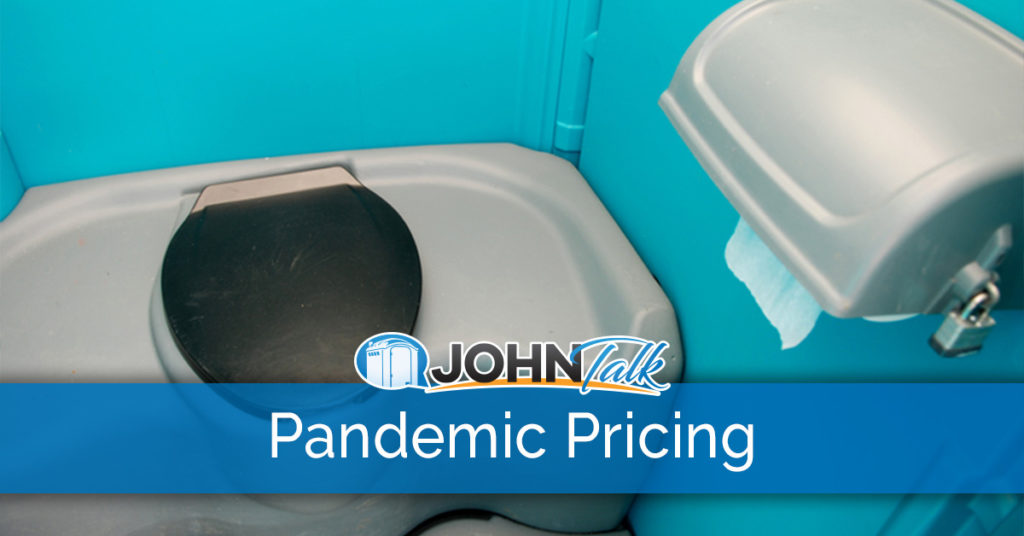 Pricing Considerations During the COVID-19 Pandemic