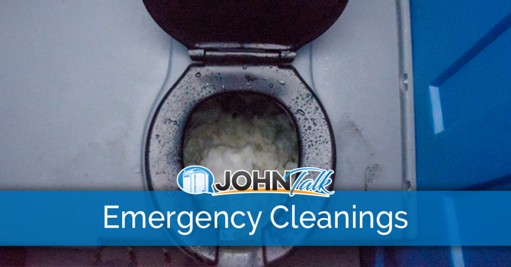 How to Handle Requests for Emergency Cleanings