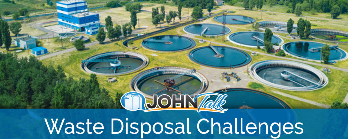 Challenges with Waste Disposal How to Manage Them