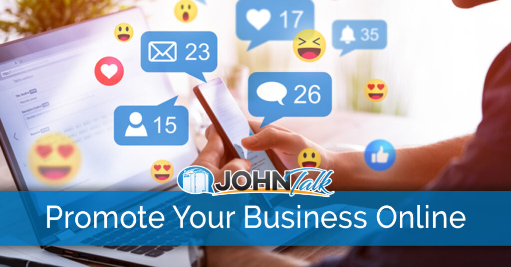 Using the Web & Social Media to Promote Your Business