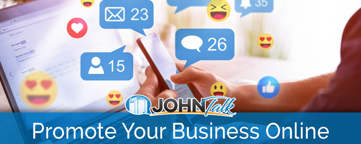 Using the Web and Social Media to Promote Your Business