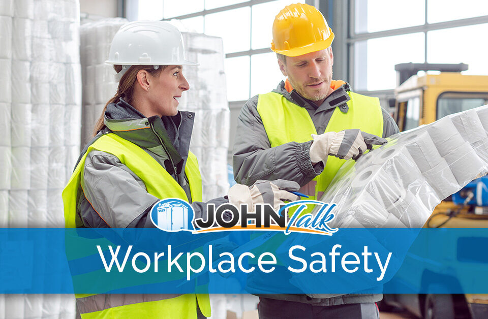 Workplace Safety Issues and OSHA Compliance
