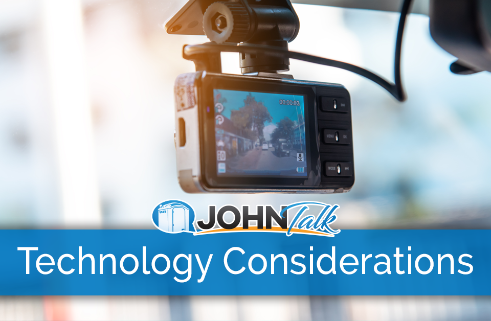Considerations When Purchasing New Technology Solutions