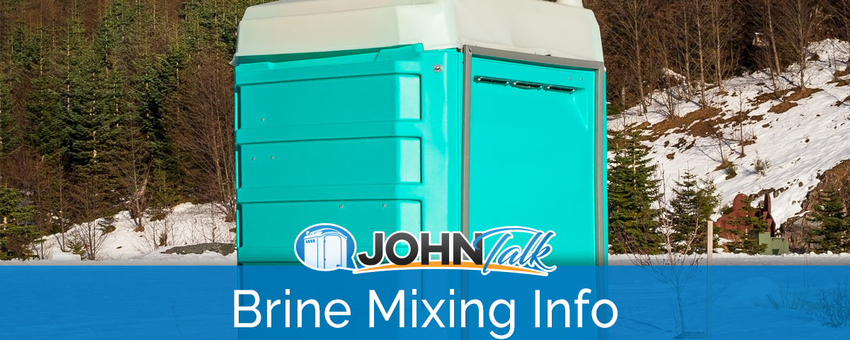 How to Mix a Brine Solution