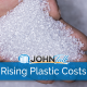 Rising Costs In Plastic Manufacturing