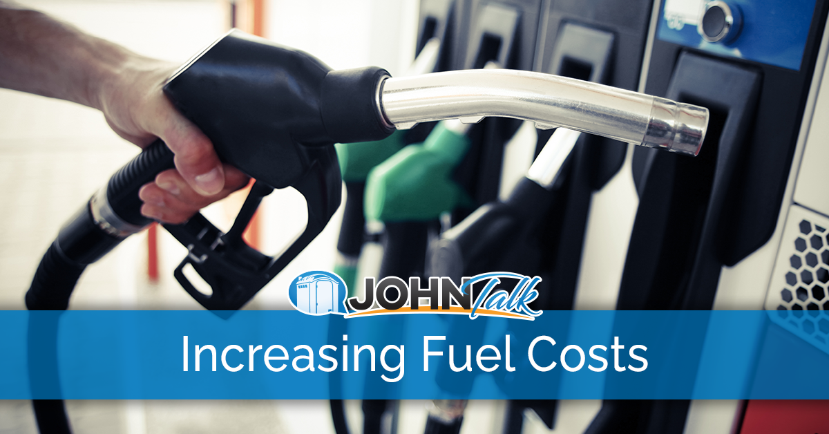 Expected Fuel Cost Increases and How They Impact You
