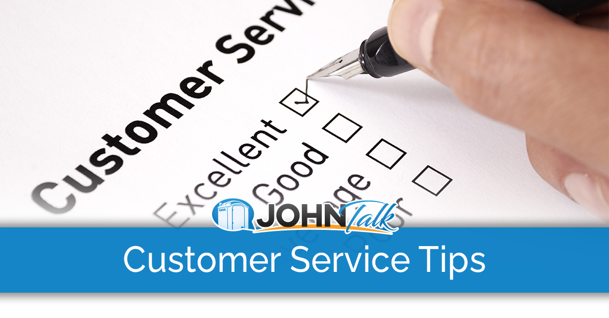 Tips for Top-Notch Customer Service