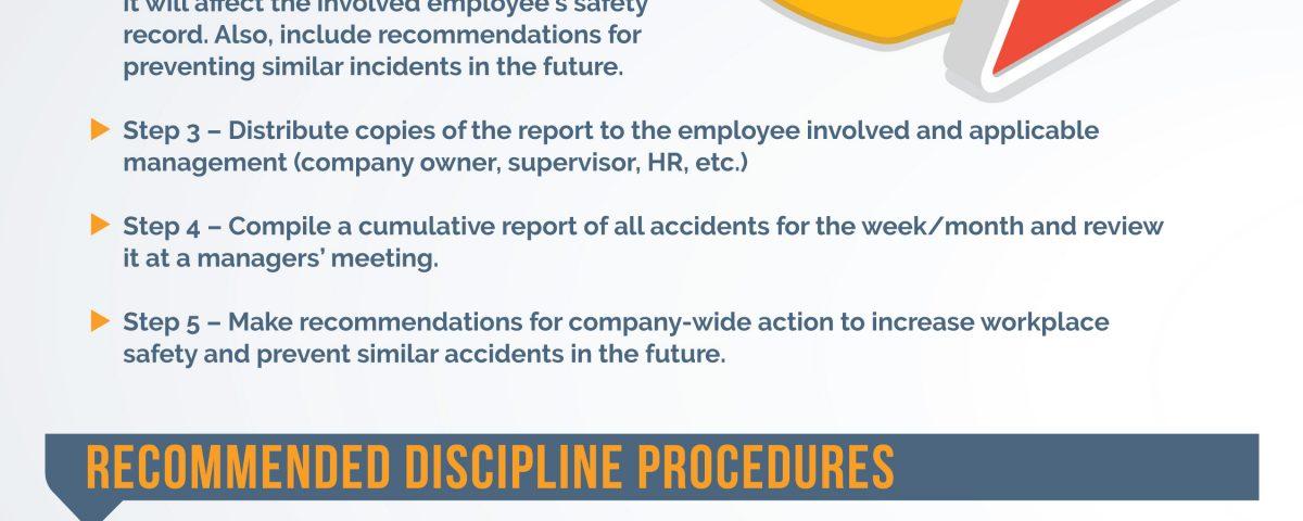 Accident Review Procedures