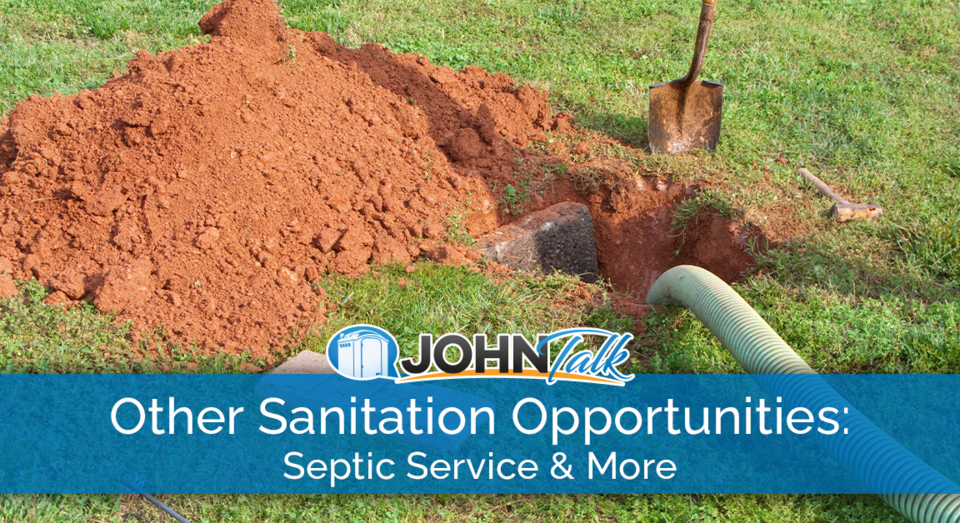 Beyond Toilets Other Sanitation Opportunities Available to PROs