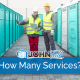 How Many Units Can Realistically Be Serviced in a Day