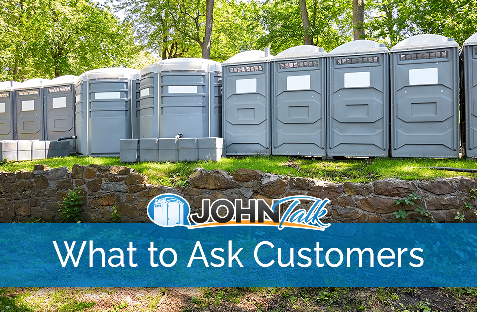 Questions to Ask When Dealing with Customers