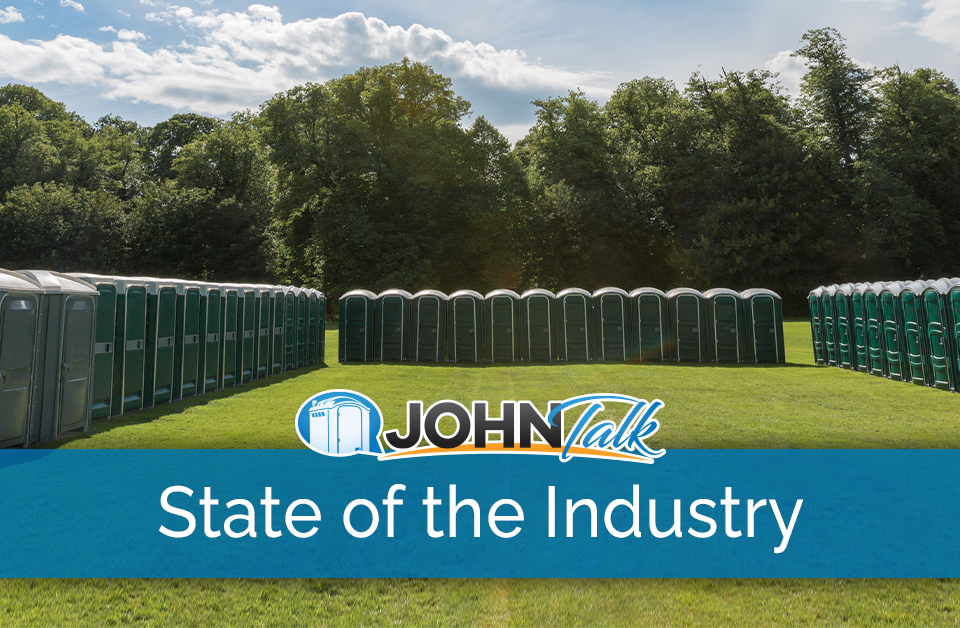 State of the Industry Fall 2021