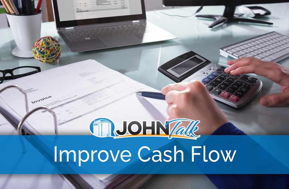 Credit & Collections How to Improve Your Cash Flow